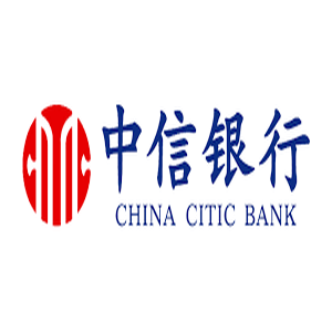 Citic Bank International logo