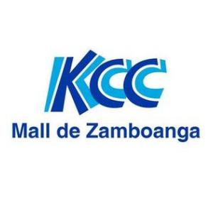 KCC Malls logo