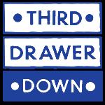 Third Drawer Down logo
