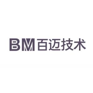 BM TEK logo