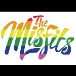 The Misfits Media Company logo