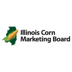 Illinois Corn Marketing Board logo