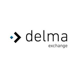 Delma Exchange logo