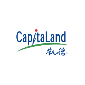 CapitalLand logo