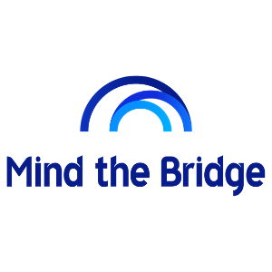 Mind the Bridge logo