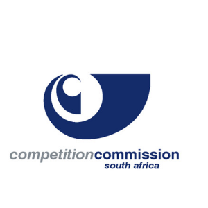 The Competition Commission of SA logo