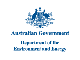 Department of the Environment and Energy