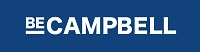 BE Campbell logo
