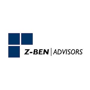 Z-Ben logo