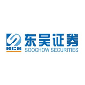SOOCHOW SECURITIES logo