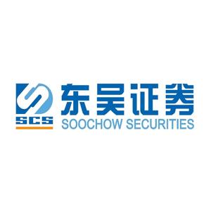 SOOCHOW SECURITIES logo