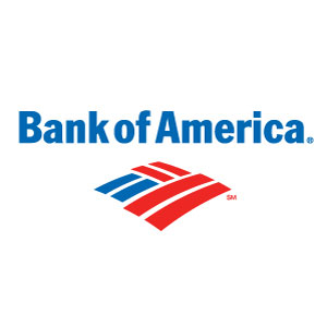 Bank of America Singapore logo