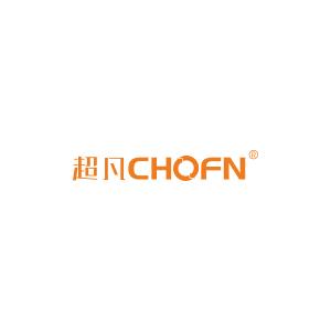 CHOFN logo