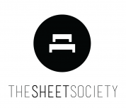 The Sheet Society logo