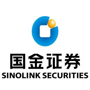Sinolink Securities logo