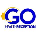 GOHealth Reception logo