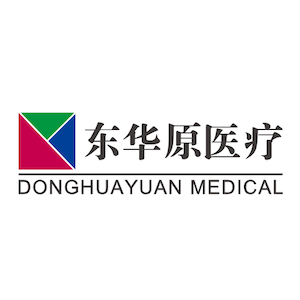 DONGHUAYUAN MEDICAL logo