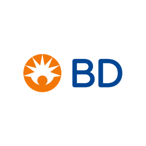 BD logo
