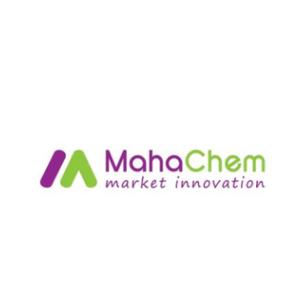 MahaChem logo
