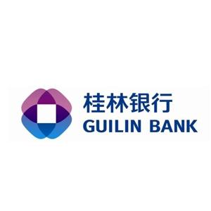 GUILIN BANK logo