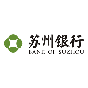 BANK OF SUZHOU logo