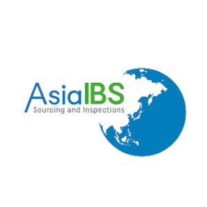 Asia IBS logo