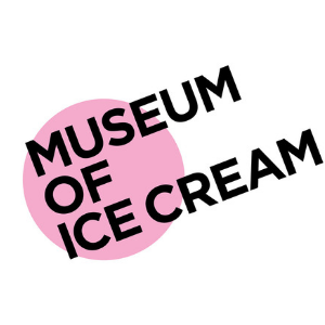Museum of Ice Cream logo