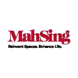 Mah Sing Group logo