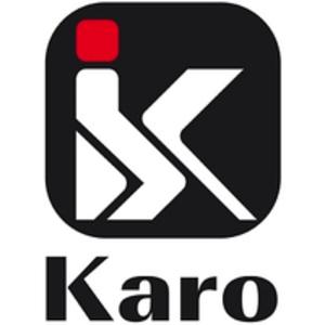 Karo Manufacturing logo