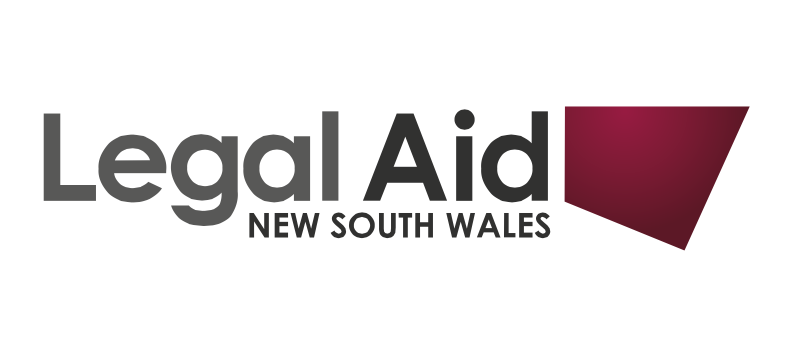 Legal Aid NSW profile banner