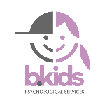 b.kids Psychological Services logo