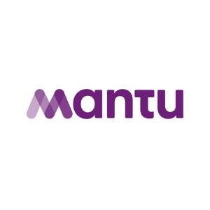 Mantu logo