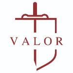 Valor International Scholars logo