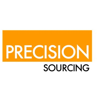 Precision Sourcing logo