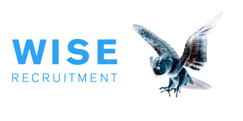 Wise Recruitment logo