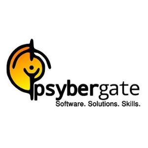 Psybergate logo