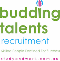 Budding Talents Recruitment