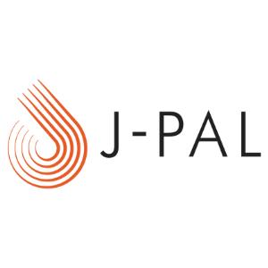 J-PAL logo