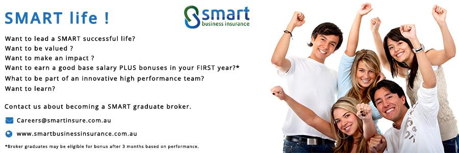 Smart Business Insurance profile banner