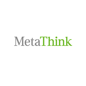 MetaThink logo