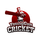 YoungGun Cricket logo
