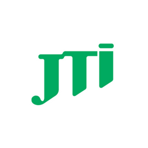 Japan Tobacco International logo