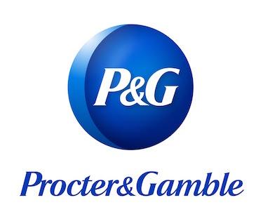 Proctor&Gamble logo