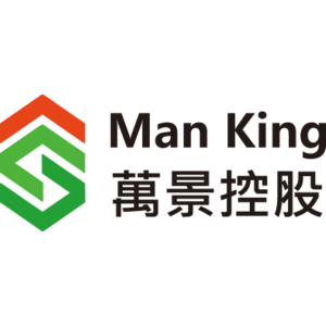 Man King Holdings Limited logo