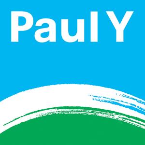 Paul Y. Engineering logo