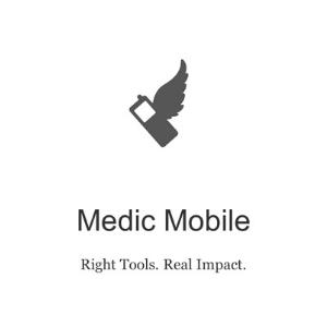 Medic Mobile logo