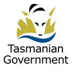 Tasmanian State Service logo
