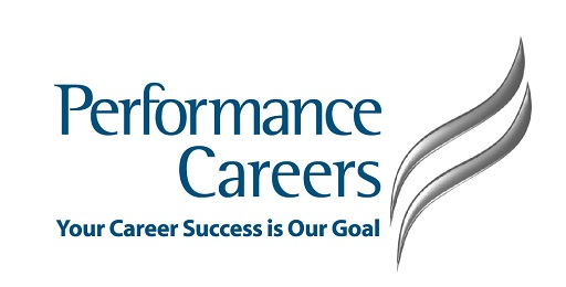 Performance Careers logo