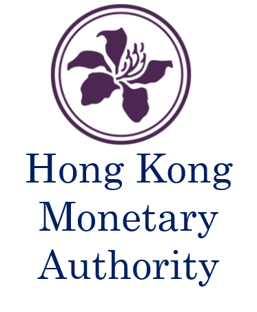 The Hong Kong Monetary Authority (HKMA) logo