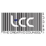 The Creative Counsel logo